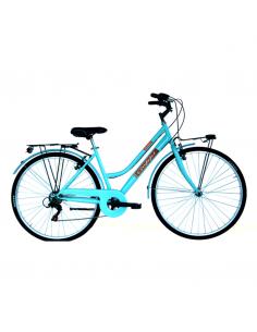 """Coppi Bicicletta donna 28""""..."""