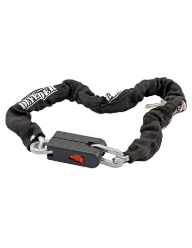 Lucchetto c/catena a spina 7X80 Defender