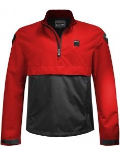 Segway Blauer giacca...