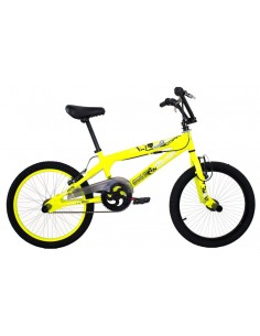 "Bicicletta BMX 20"" freestyle Street Fighter Coppi"