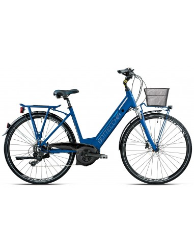 Bicicletta elettrica donna BE17 E Bike TRK 28