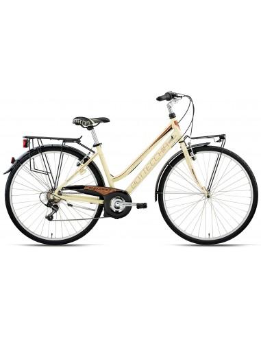 Bottecchia bicicletta donna city bike...