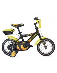Bicicletta bambino 012 MTB...