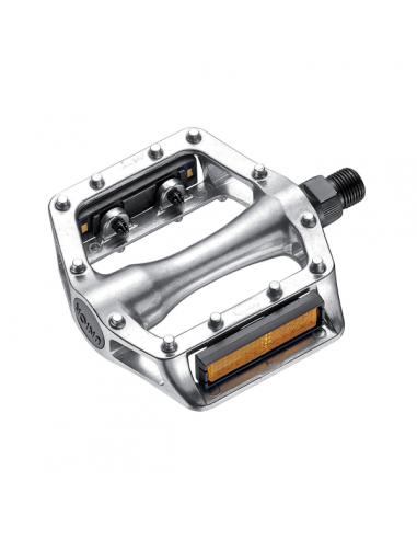 Pedali BMX alluminio filettati 9/16...