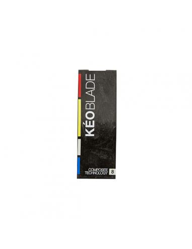 Kit lame Keo blade 8