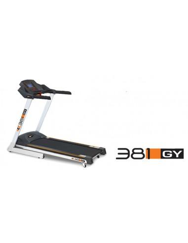 Tapis Roulant Gymline 381-GY
