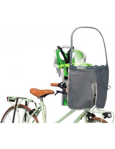 Parabrezza per bicicletta Bonin