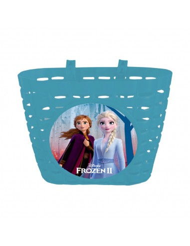Cestino in plastica Frozen 2...