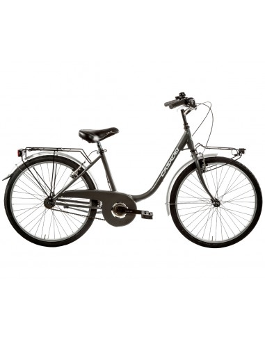 Bicicletta bambina 24 S/C frasca...